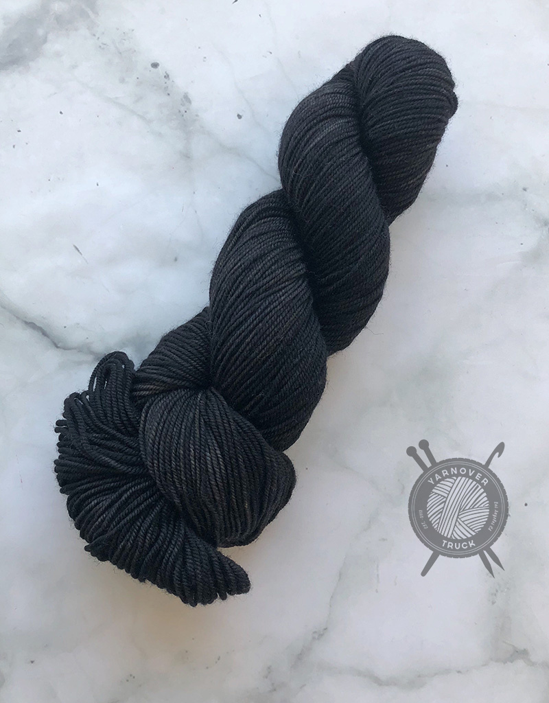 Forbidden Fiber Co. Forbidden Fiber Co. Beatitude Lump of Coal