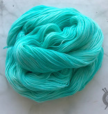 Candy Skein Ice on Yummy Fingering from Candy Skein