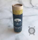Elderwood Apothecary Maker's Hand Relief in Citrus Vanilla scent from Elderwood Apothecary