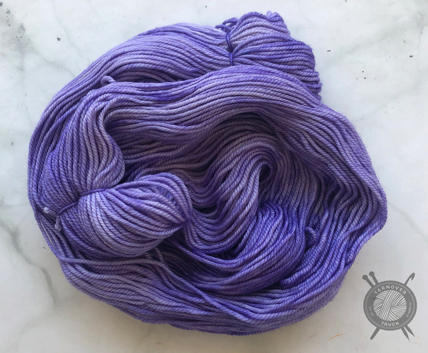 Candy Skein Candy Skein Tasty DK Grape Soda
