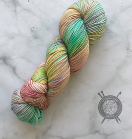 Candy Skein French Macaron on Tasty DK from Candy Skein