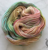 Candy Skein French Macaroon on Tasty DK from Candy Skein