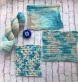 Candy Skein Beach Sweets on Tasty DK from Candy Skein