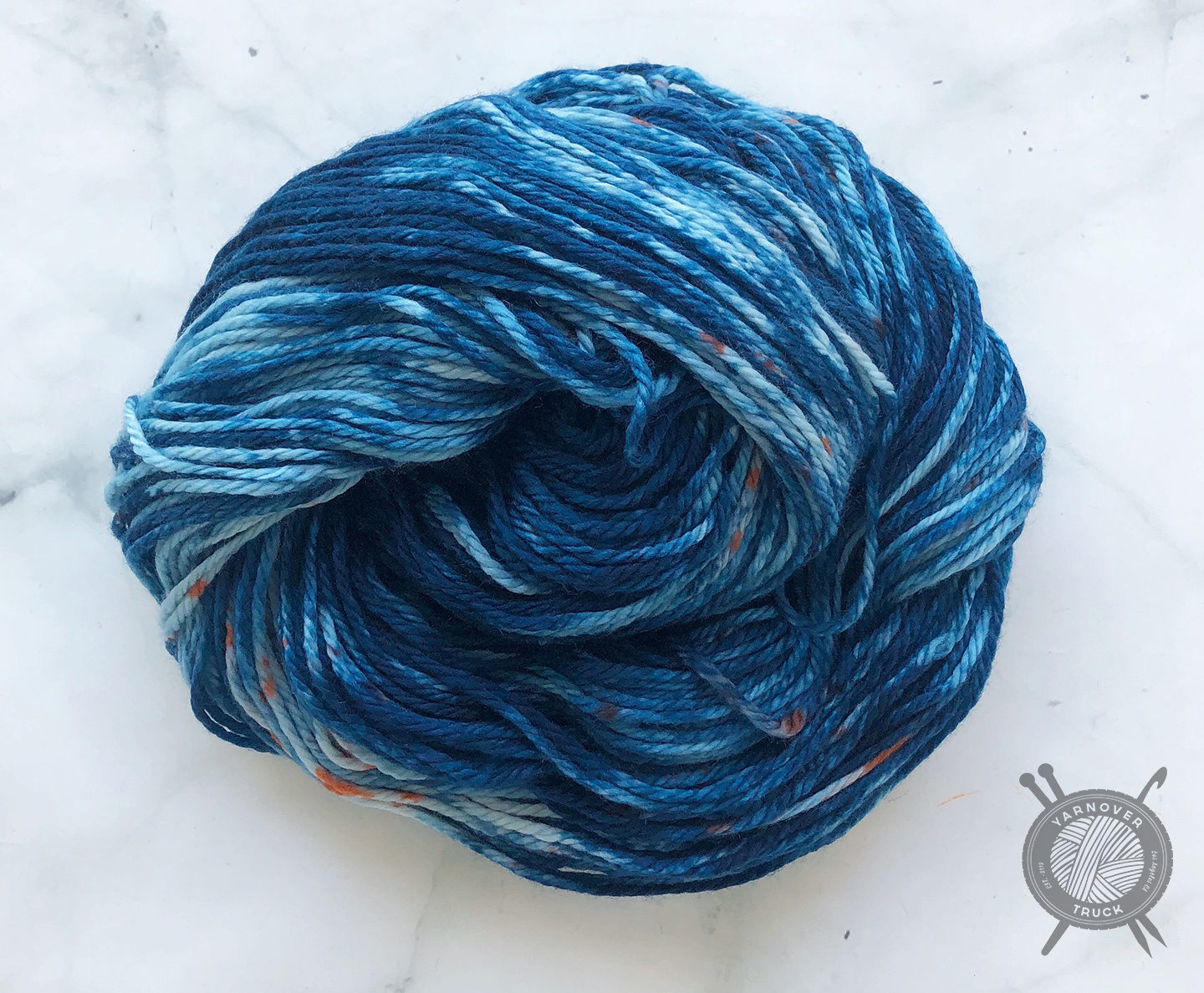 Lorna's Laces Lorna's Laces Shepherd Worsted Nitrogen