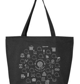 LA Yarn Crawl Tote 2020