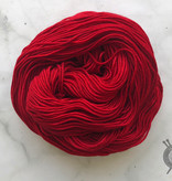 Anzula Anzula For Better or Worsted 1 Red Shoe
