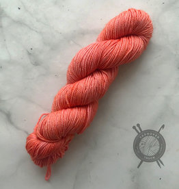 Anzula Floradora on Squishy Mini 50g from Anzula Luxury Fibers