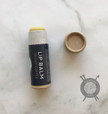 Spiced Coffee Lip Balm from Elderwood Apothecary