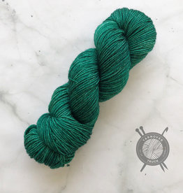 Candy Skein Emerald Gumdrop on Tasty DK from Candy Skein