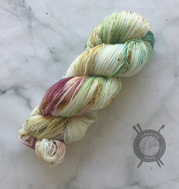 Forbidden Fiber Co. Wingardium Leviosa on Pride from Forbidden Fiber Co.