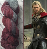 Forbidden Fiber Co. Thor on Pride from Forbidden Fiber Co