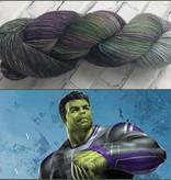 Forbidden Fiber Co. Professor Hulk on Pride from Forbidden Fiber Co.