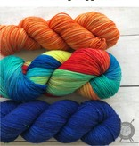 Anzula Marigold on Cricket from Anzula Luxury Fibers