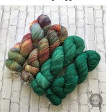 Candy Skein Goonies Grub on Tasty DK from Candy Skein