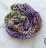 Yarn Love Bouquet on Princess Buttercup Worsted from Yarn Love