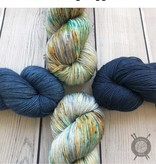 Western Sky Knits Night Fall on MCS Fingering from Western Sky Knits