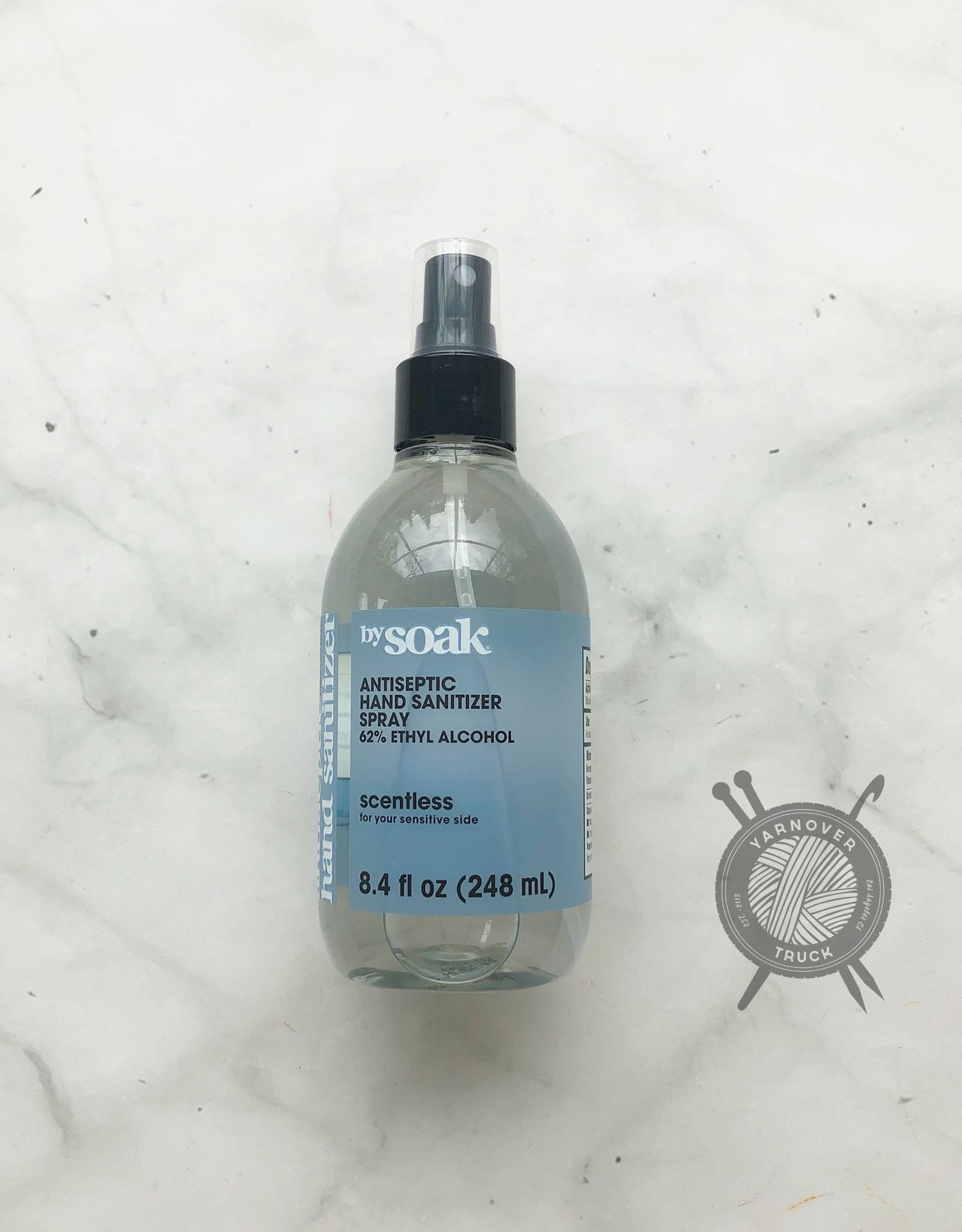 Soak Antiseptic Hand Hand Sanitizer 8.4 oz from SOAK