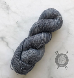 Forbidden Fiber Co. Earl Grey on Pride from Forbidden Fiber Co.