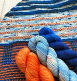Yarnover Truck Goldfish Memory Wrap Knit Kit