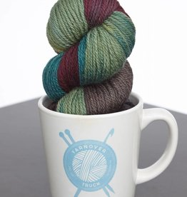 Lorna's Laces Shepherd Worsted 713 Xmas at Dntn