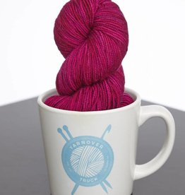 Space Cadet Troublemaker on Lyra from Space Cadet Yarn