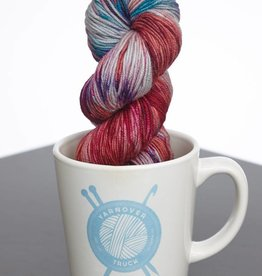 Space Cadet Windswept on Lyra from Space Cadet Yarn