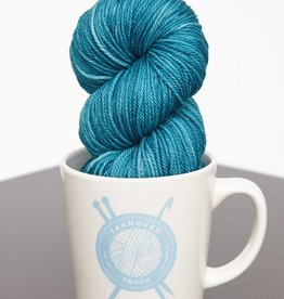 Anzula Aqua on Squishy from Anzula Luxury Fibers