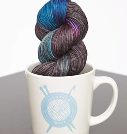 Yarn Love Yarn Love Mr. Darcy Oil Slick