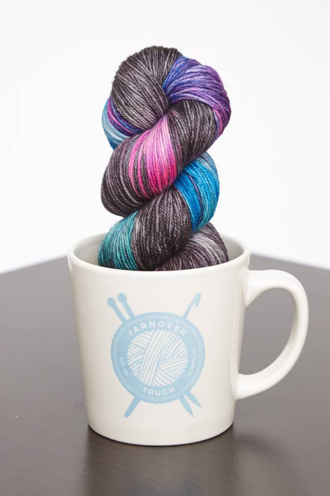 Yarn Love Yarn Love Marie Antoinette Oil Slick