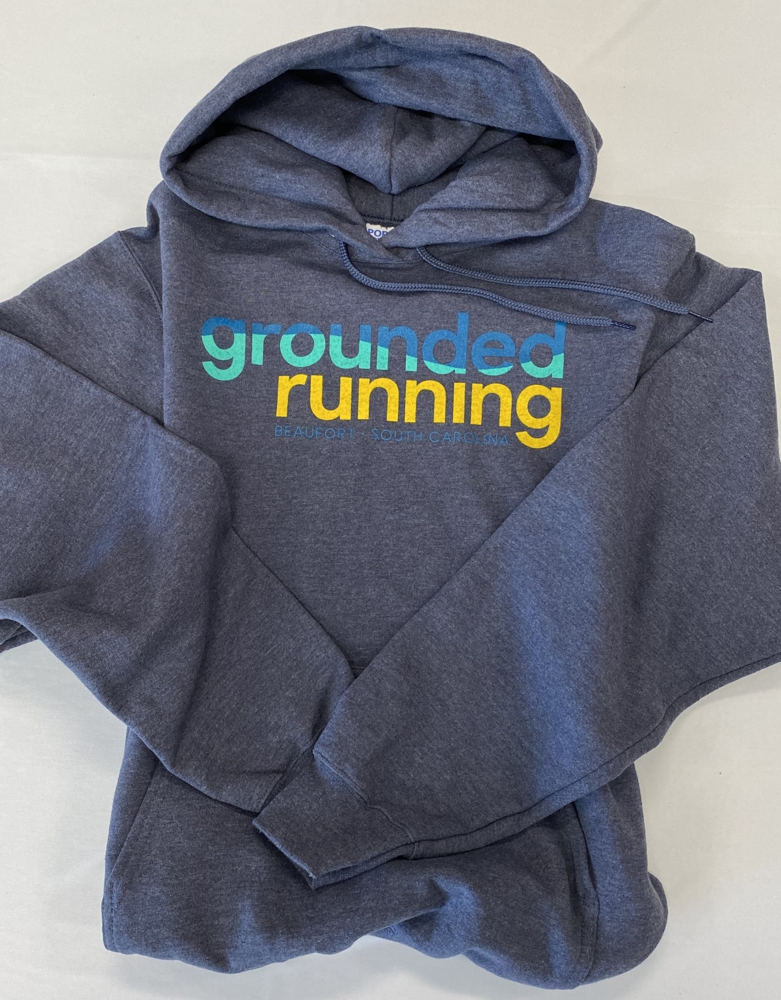 Grounded Running GR Sweatshirt