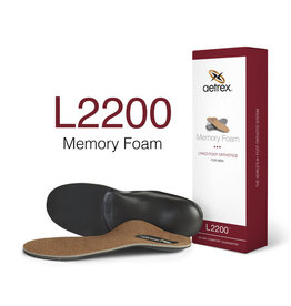 Aetrex M Foam L2200