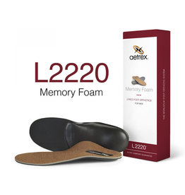 Aetrex M Foam L2220