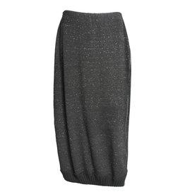 Kedziorek Kedziorek Speckle Skirt - Black