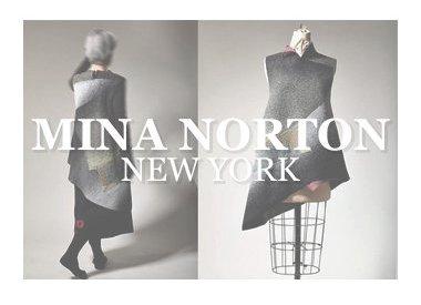 Mina Norton
