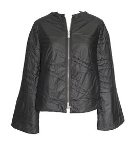 NY77 Design NY77 Insulated Jacket - Black