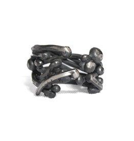 Bosco Jewelry Bosco Sterling Silver Twig Ring