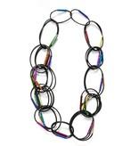 HSU Studios HSU Studios Oh Ring Necklace