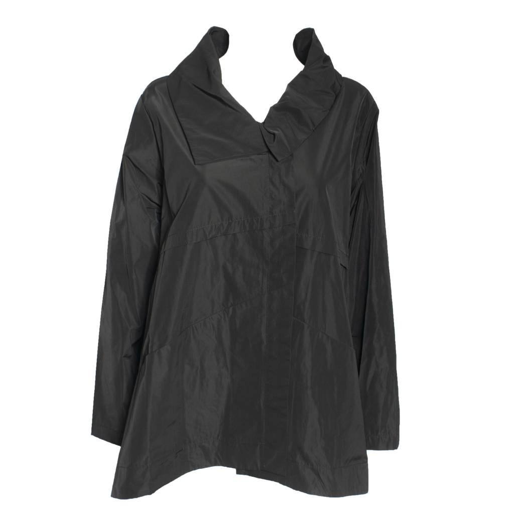 Sun Kim Sun Kim Cameron Jacket - Black
