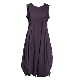 Jason Jason London Dress - Onyx
