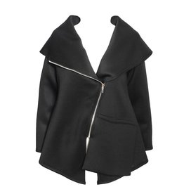 Jason Jason Beyonce Jacket - Black