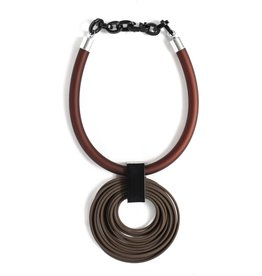 Michaela Malin Michaela Malin Corsa Necklace