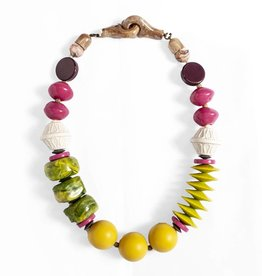 Michaela Malin Michaela Malin Indira Necklace