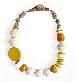 Michaela Malin Michaela Malin Cella Necklace