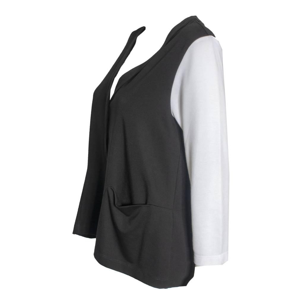 Alembika Alembika Mustique Jacket - Black