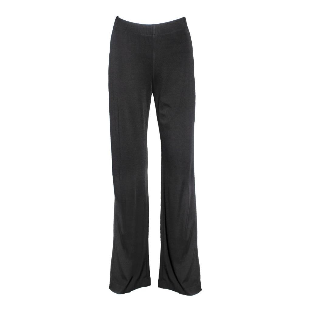 Alembika Alembika Wide Pants - Black