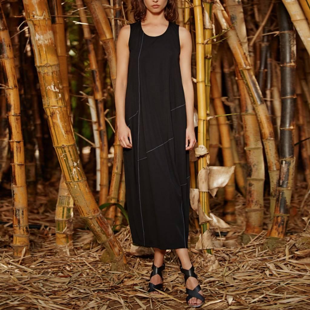 Alembika Alembika Moorea Dress - Black