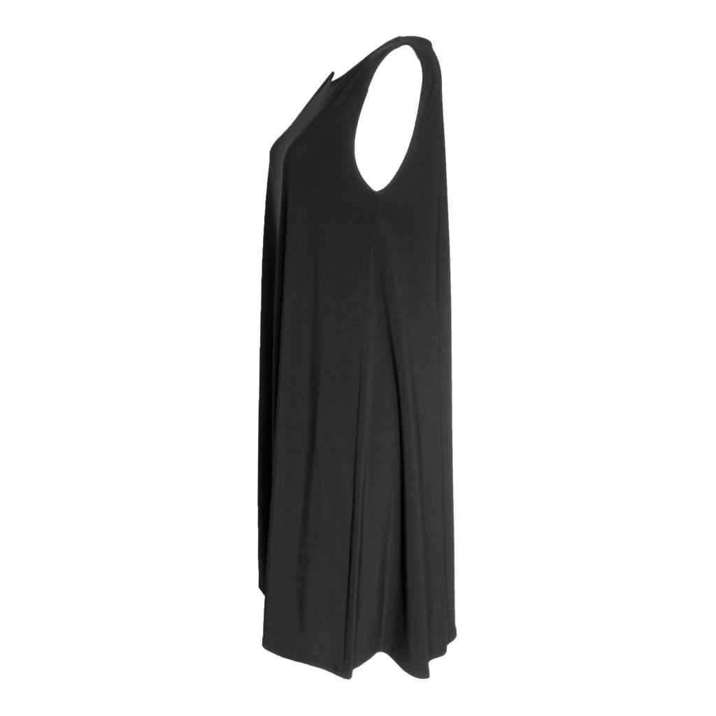 Sun Kim Sun Kim Ashville Dress - Black