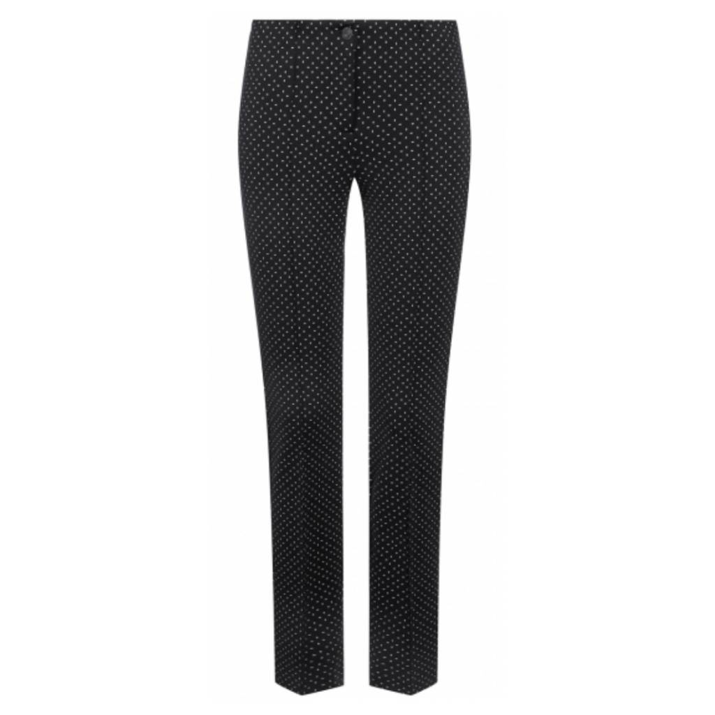 Cambio Cambio Ros Long Pants - Dot Print