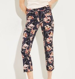Cambio Cambio Famous Floral Pants - Multi