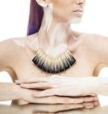 Michal Taharlev Michal Taharlev Goddess Ombre Necklace